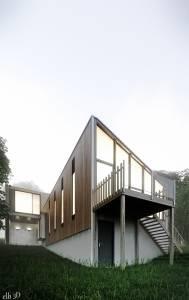 Projet architecte