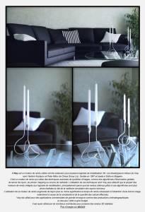 Planche-sofa